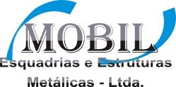 Mobil Esquadrias e Estruturas Met�licas