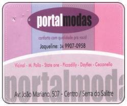 PORTAL MODAS
