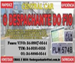DESPACAHNTE DO FIO