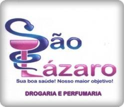 DROGARIA E PERFUMARIA S�O LAZARO