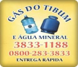 GAS DO TIBUM
