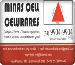 MINAS CELL CELULARES