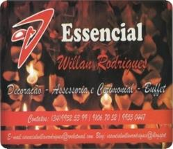 ESSENCIAL WILLIAN RODRIGUES