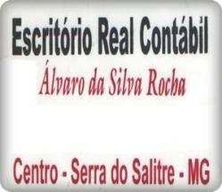 ESCRIT�RIO REAL CONT�BIL
