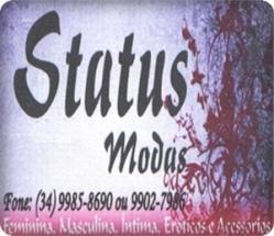 STATUS MODAS