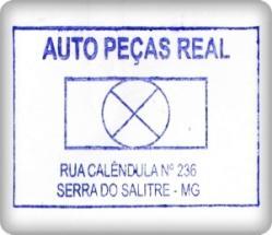 AUTO PE�AS REAL