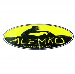 ALEM�O MOTOPE�AS