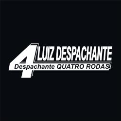 DESPACHANTE 4 RODAS