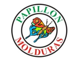 Papillon Molduras
